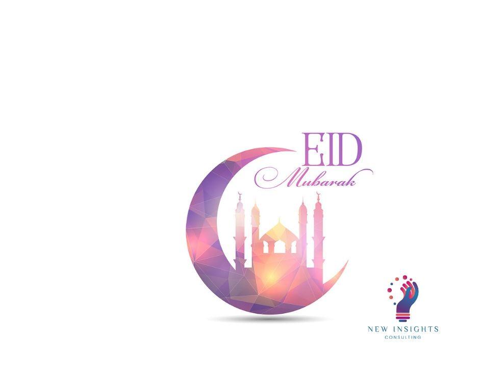 Wil je me feliciteren met Ramadan en Suikerfeest?